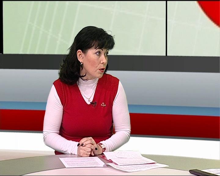 Выпуск программы от 19.11.2013