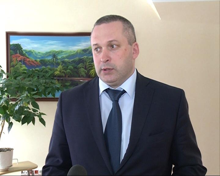 Кандидатура Олега Килипченко согласована