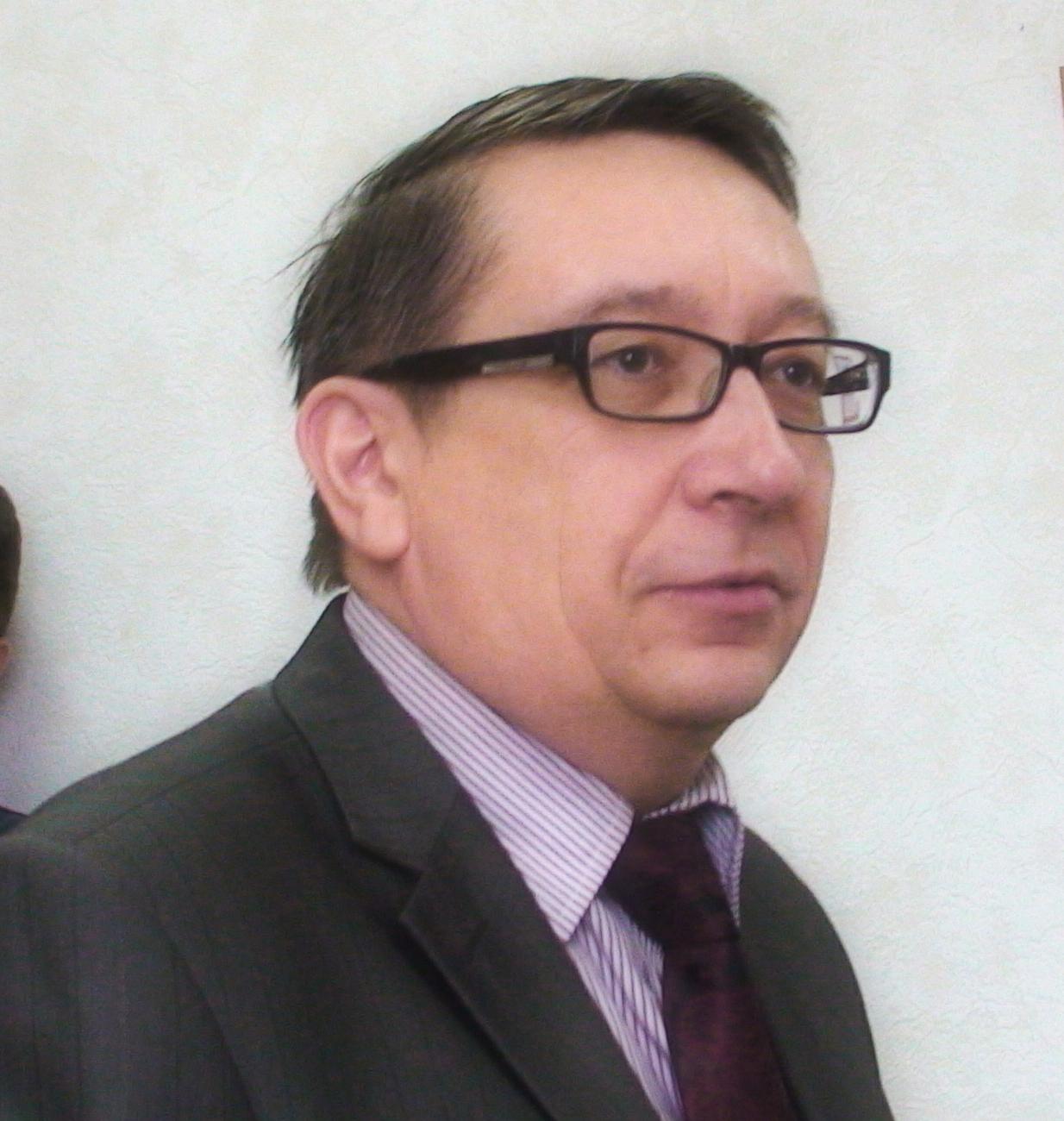 Александр Шилов назначен на должность заместителя губернатора