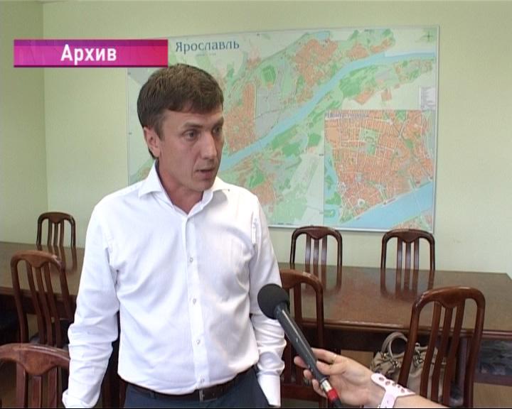 ОблДума проверит работу Сергея Балабаева в «Яргорэлектротрансе»