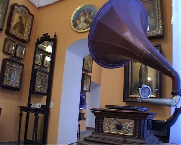 Музей «Музыка и время» отмечает 20-летний юбилей
