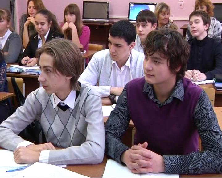 Правовой десант в школах Ярославля