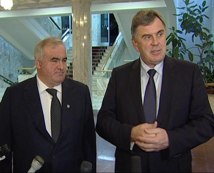 Губернаторы Ярославской и Костромской областей обсудили возможности сотрудничества