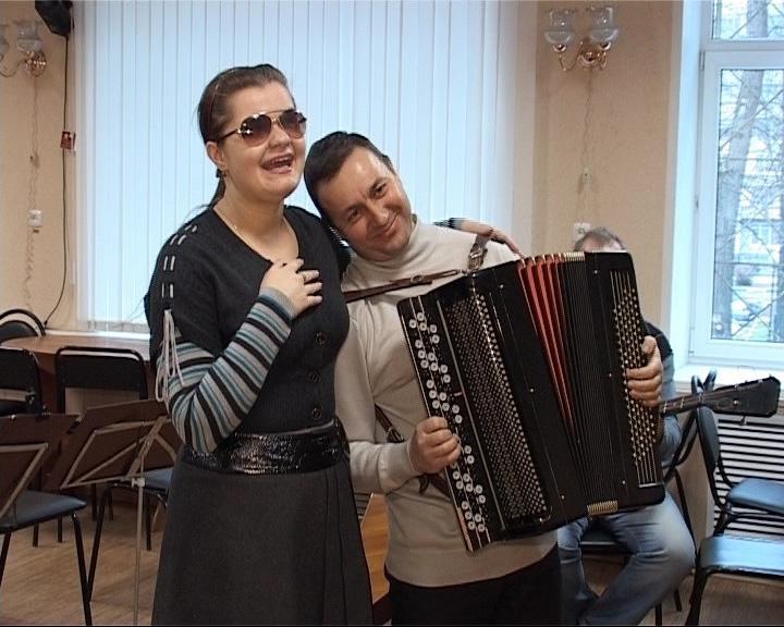 Ярославская вокалистка примет участие в международном парамузыкальном фестивале