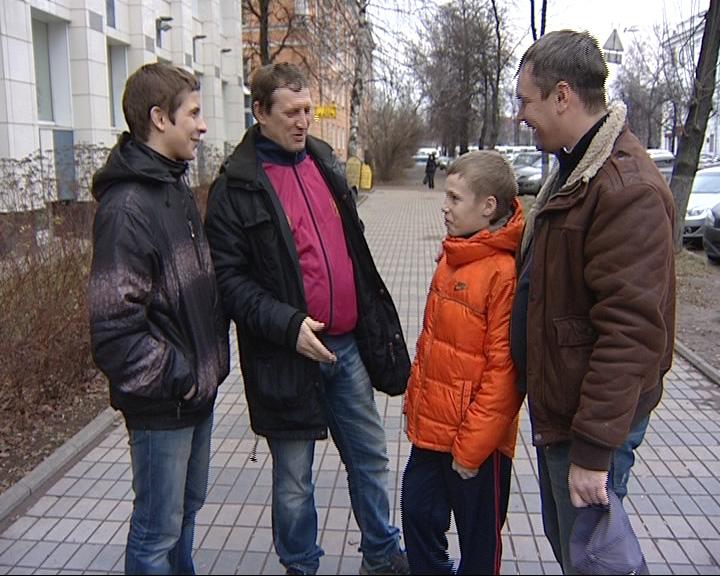 Ярославские борцы вернулись с наградами