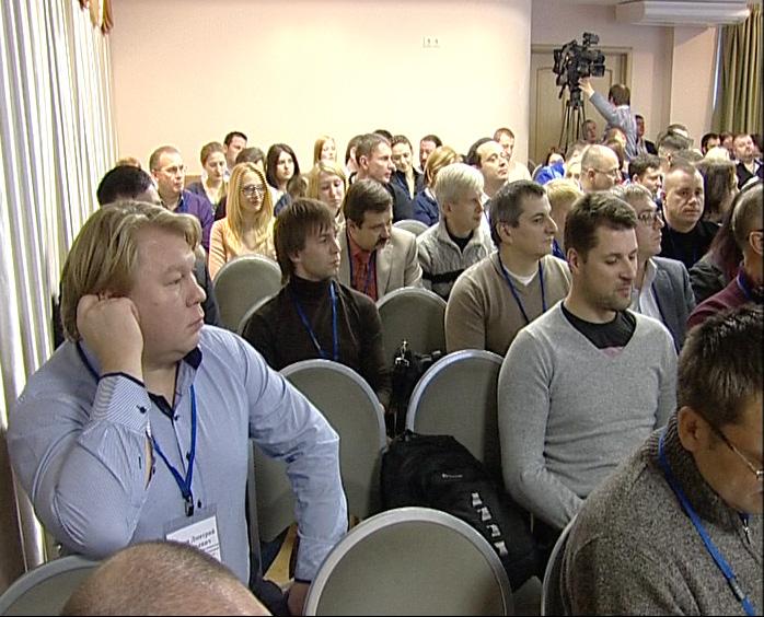 Политтехнологи со всей России приехали в Ярославль