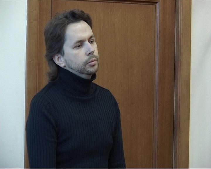 Денис Васильев покинул городской Избирком