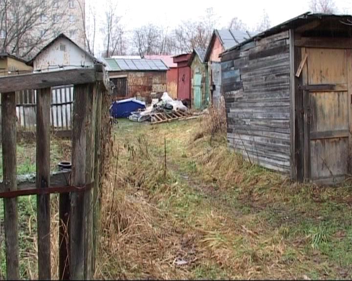 Двойное убийство в Рыбинске