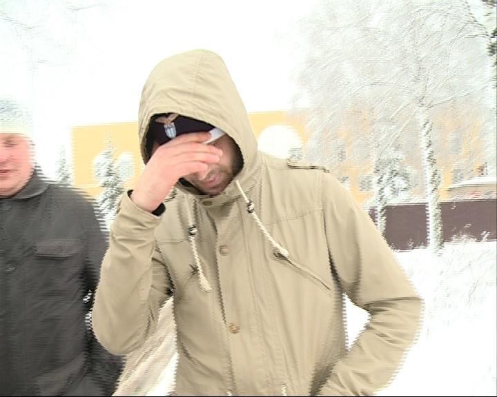 Из изолятора выпустили фаната московского «Спартака»
