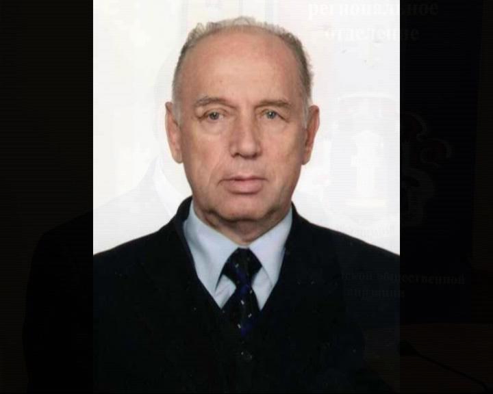 Умер заслуженный юрист России Владилен Зенин