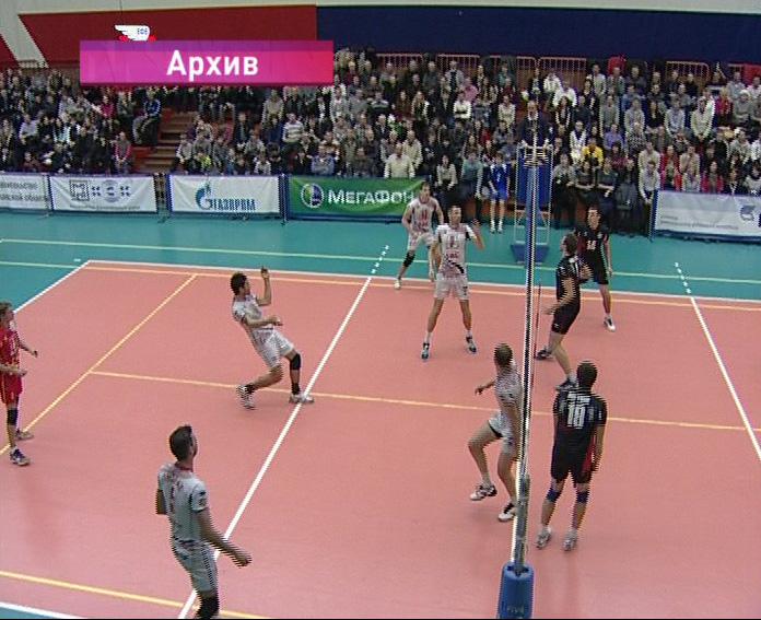 «Ярославич» проведёт матч с «Кузбассом»