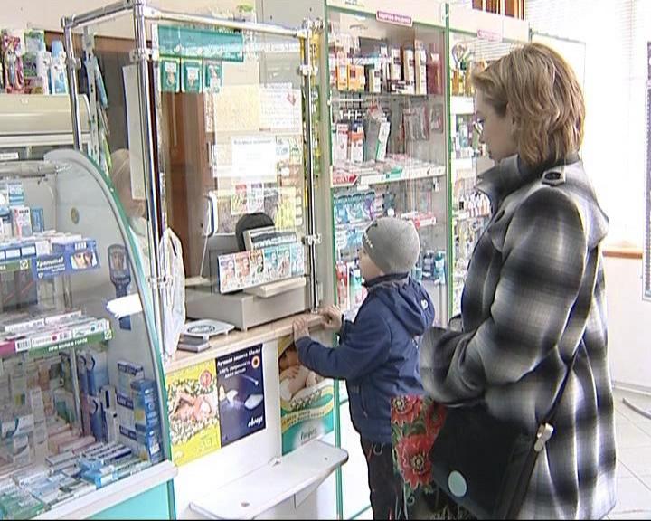Более сотни лекарств по государственным ценам