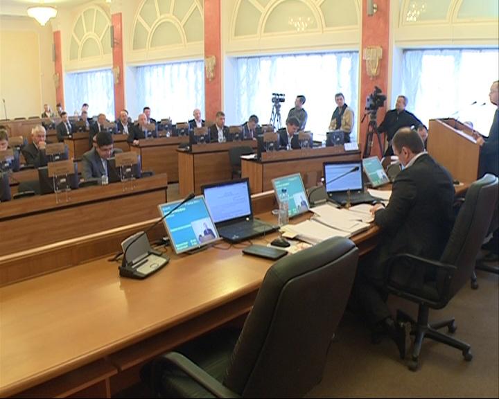 Муниципалитет готовится к принятию бюджета