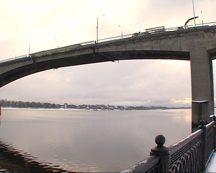 Октябрьский мост откроют в ночь с 1 на 2 декабря