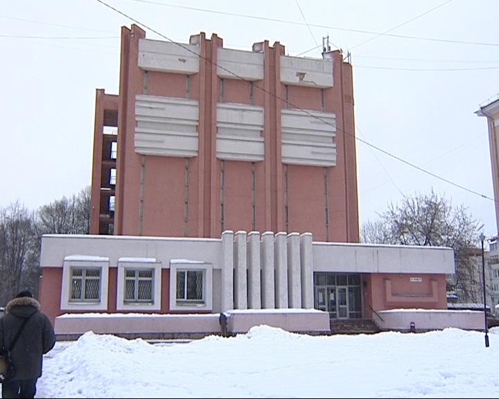 Архиву области 75 лет