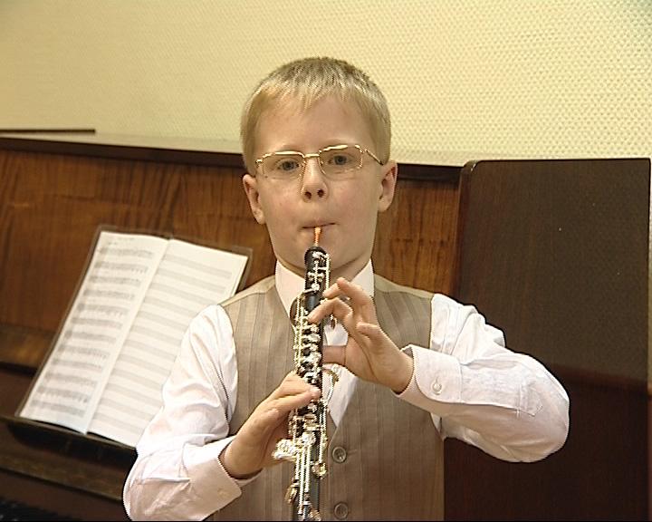 «Юный композитор»