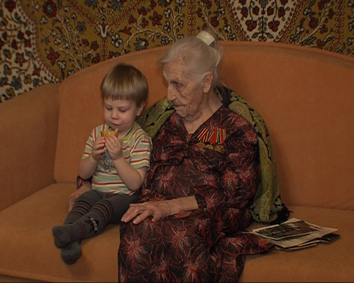 Ярославне исполнилось 100 лет