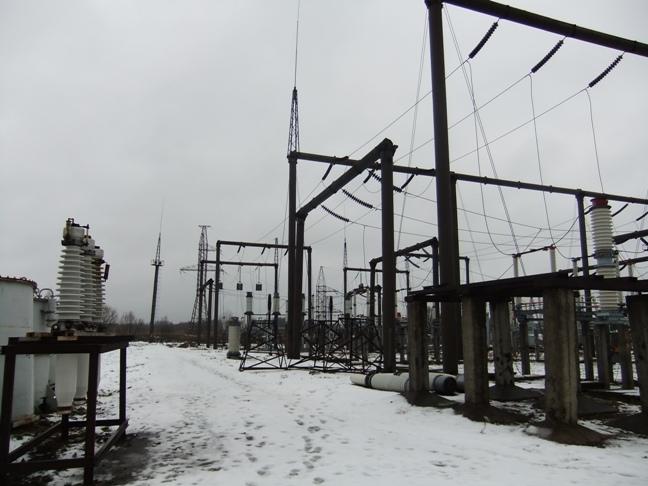 В Ярославской области без электричества остались 169 населенных пунктов
