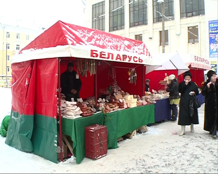Белоруссия хочет большего