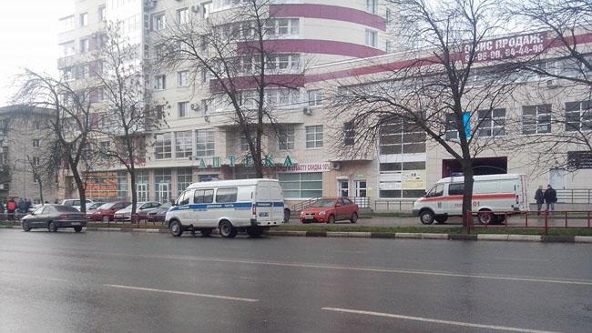 Подозреваемый во взрыве машины в Ярославле арестован