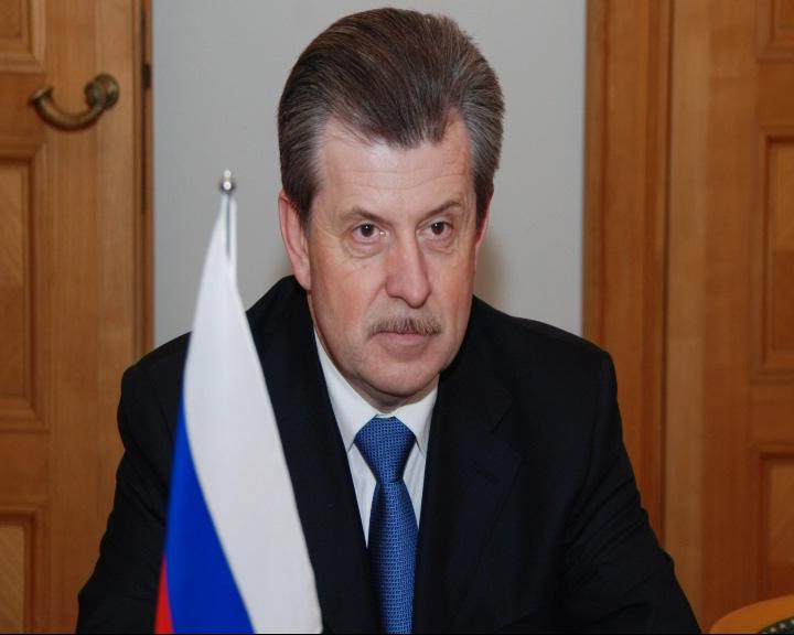 Сергей Вахруков вошел в Совет Безопасности России