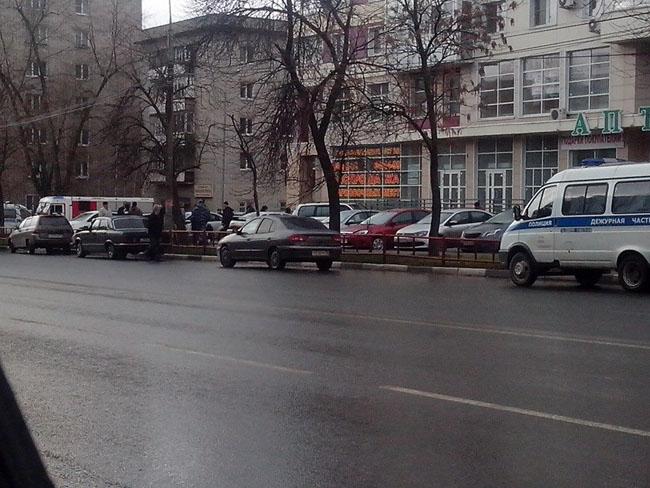 Арестованному по делу о взрыве на Толбухина предъявили обвинение