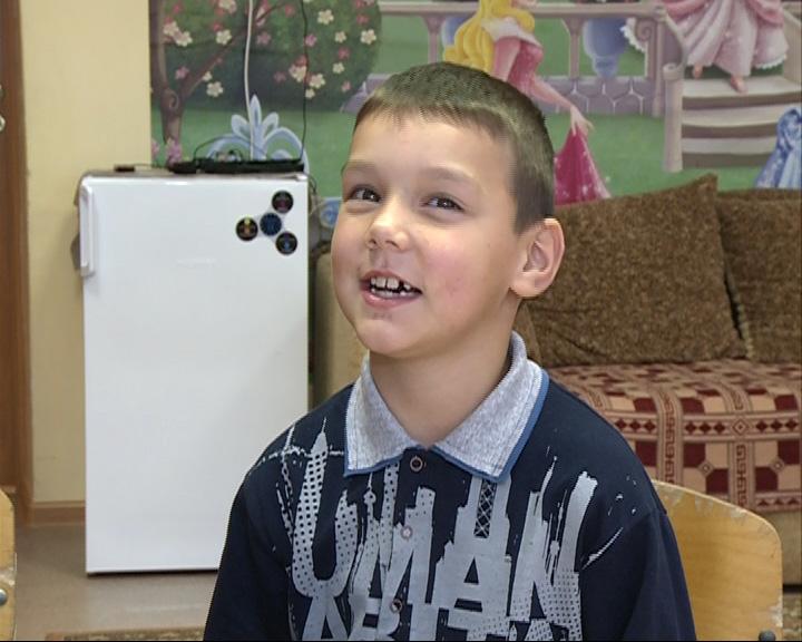 Тимофей, 8 лет