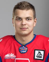 Хоккеист «Локомотива» стал лучшим новичком недели в КХЛ