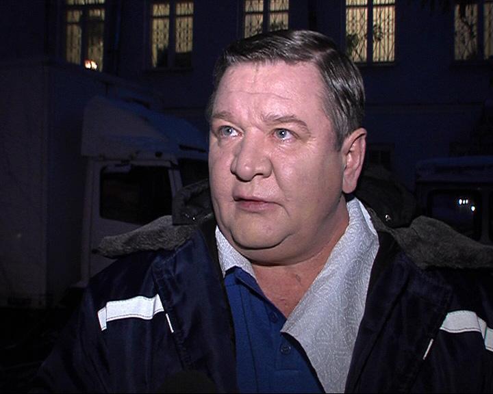 Мадянов сыграет в Ярославле мэра