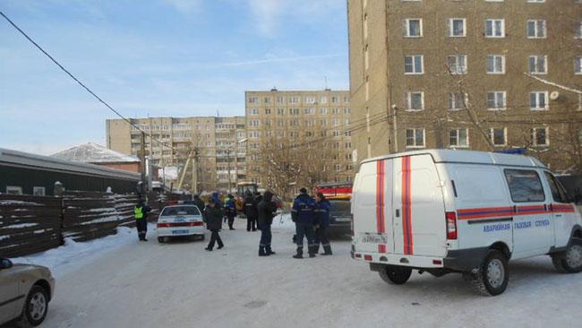 Жители пяти многоэтажек в Ростове остались без газа
