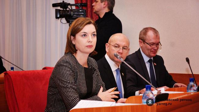 Ольга Хитрова обвинила Бориса Немцова в клевете