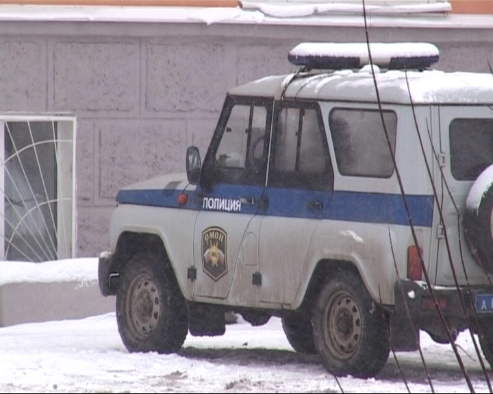 Убийство в Рыбинске