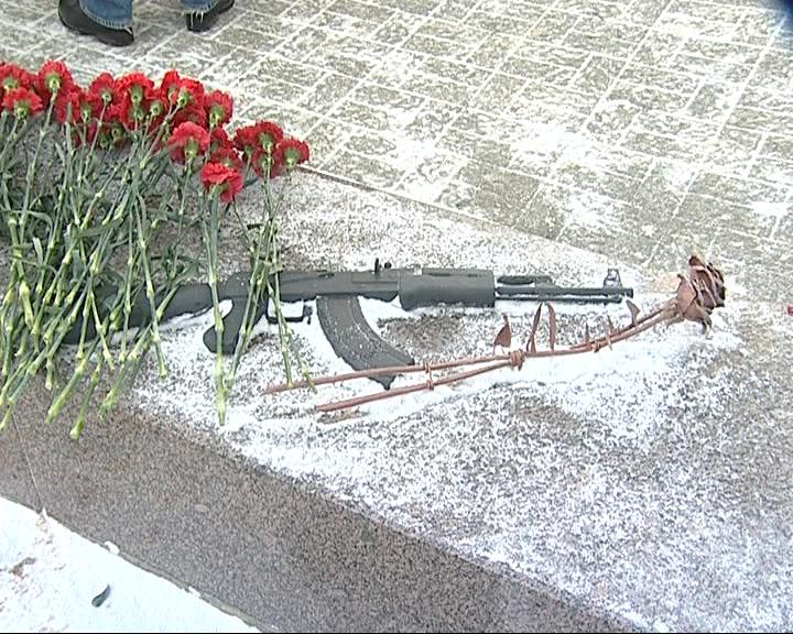 В память о Чечне