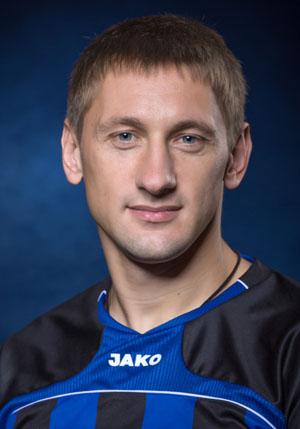 Фанаты определили лучшего игрока «Шинника»