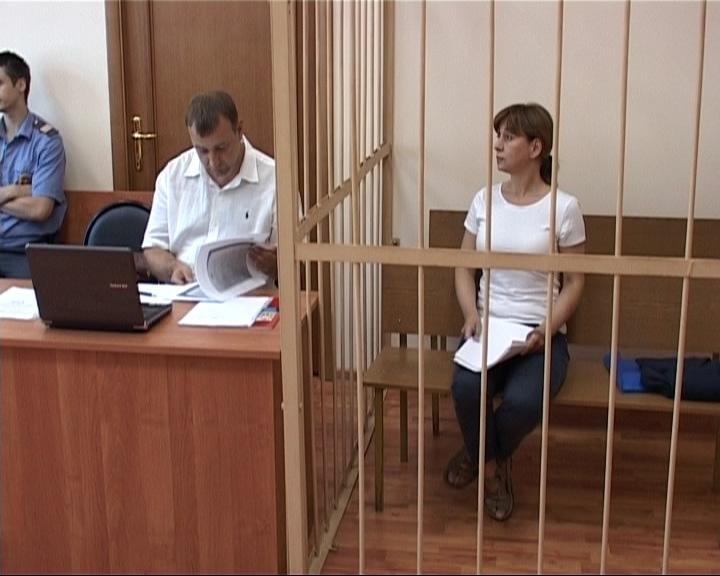 Дело Степановой передано в суд