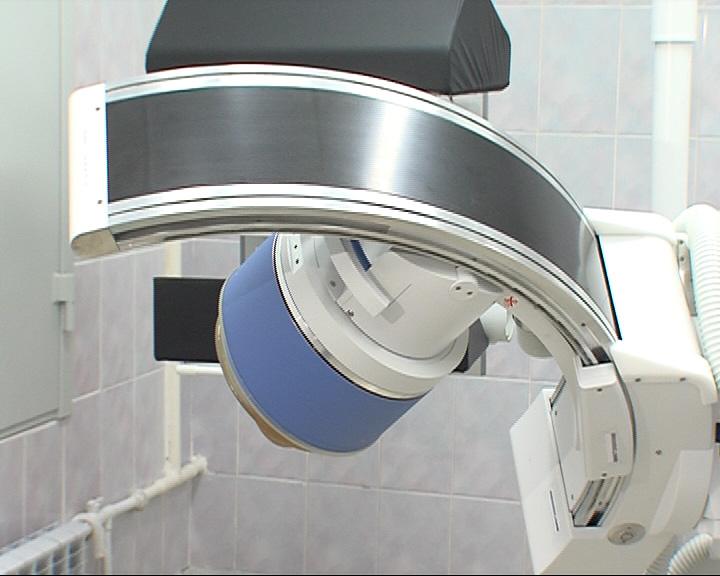 В Ярославскую областную больницу поступило новое оборудование