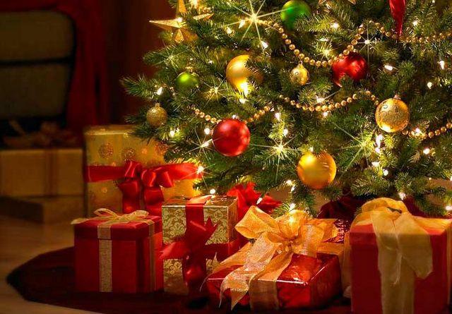 Программа новогодних и рождественских мероприятий в Ярославле