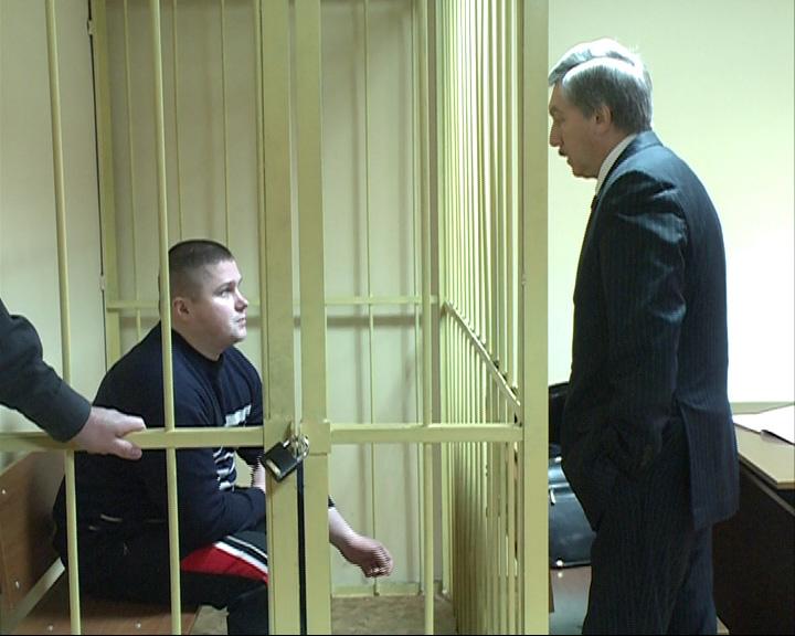 Судебный процесс над бывшим сотрудником полиции