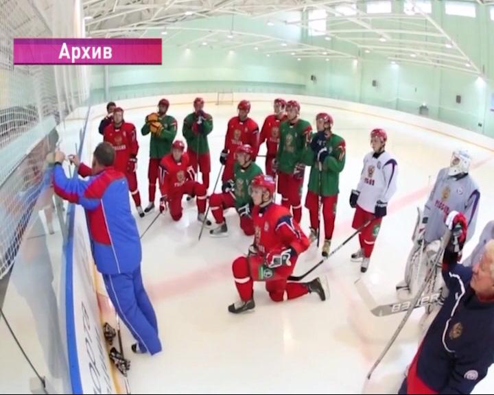 Молодёжная сборная России начинает снабжать болельщиков новостями