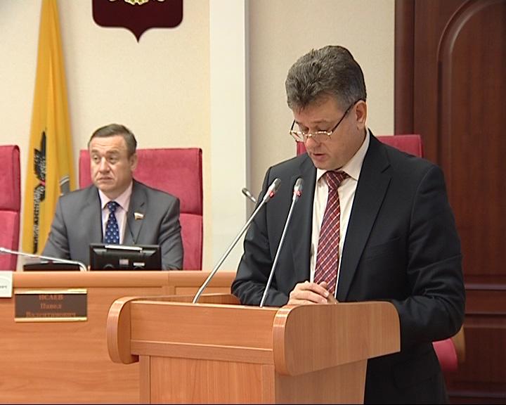 Свой пост покинул Валерий Колодченко