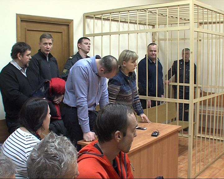 Юрий Ласточкин останется под стражей еще на 2 месяца