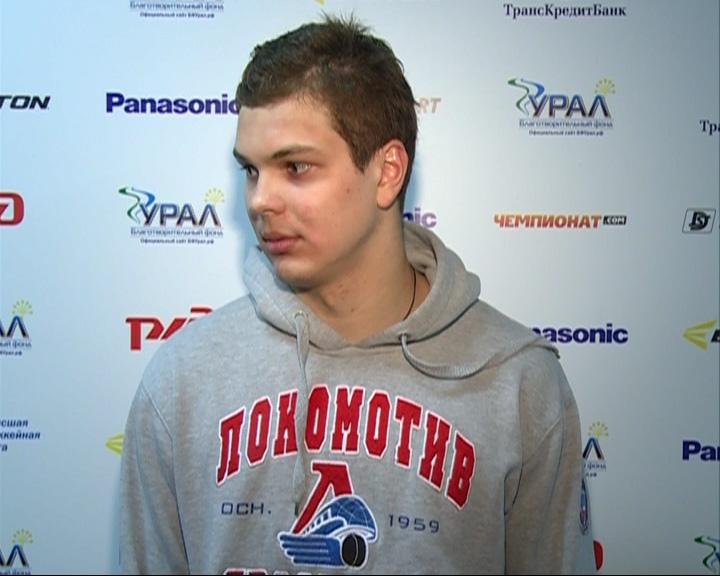 «Локомотив» VS «Динамо»