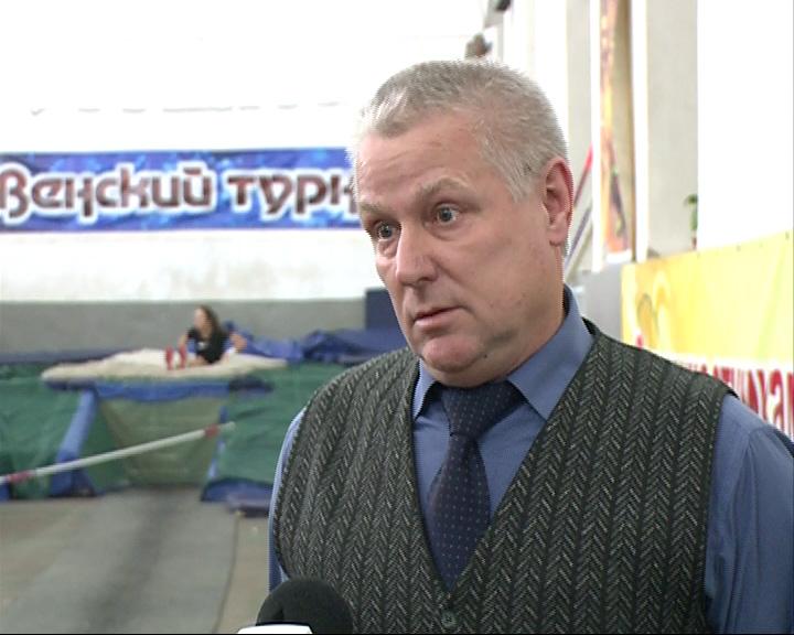 Сергей Швецов останется директором ярославской СДЮШОР