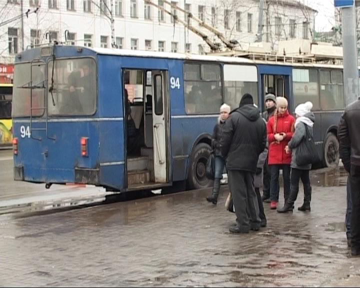 В Рыбинске отменят льготные проездные для студентов