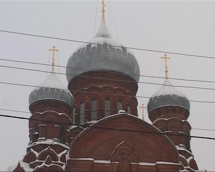 Епархия комментирует передачу здания детского сада