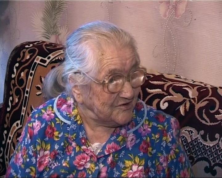 Нина Шпагина отметила вековой юбилей в канун Нового года