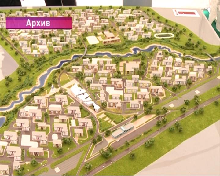 Ярославль расширяет границы в районе Брагино