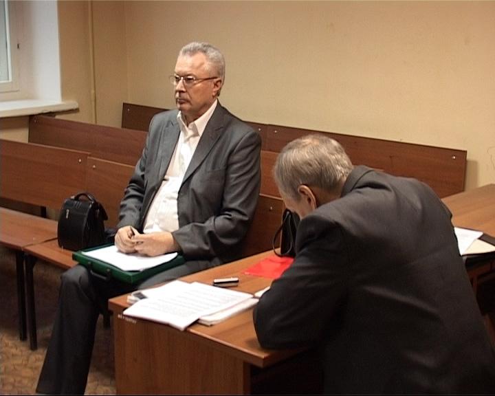 Владимир Ищериков попал под амнистию