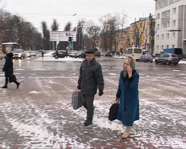 Пенсии россиян могут вырасти на 6,5 %