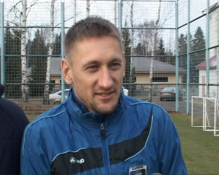 Владимир Корытько остается в команде Александра Побегалова